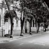Краснодар. Пашковская улица между ул. Рашпилевской и Красной, 1978 год