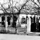Краснодар. Дом Генерал-лейтинанта Рашпиля, 1970 год.