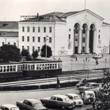 Краснодар. Дом культуры завода электроизмерительных приборов
