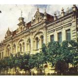 Краснодар. Дворец пионеров, 1960 год