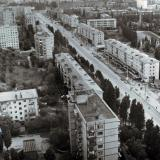 Атарбекова улица - от Ковалева до Воровского