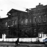 Краснодар. Школа № 12