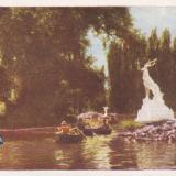 Краснодар. Уголок горпарка им. М.Горького, около 1961 года