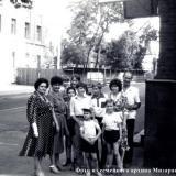 Красноармейская улица - от Комсомольской до Мира