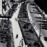 Краснодар. Улица Карла Либкнехта, 1968 год