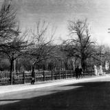 Краснодар. Вид на улицу Ленина от Красной к Красноармейской.