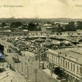 Рашпилевская улица - перекресток с Мира