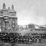 Панихида по жертвам Кавказской войны, 20 мая 1868 года, Екатеринодар