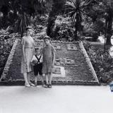 Краснодар. Парк им. М. Горького, 1956 год