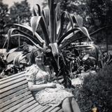 Краснодар. Парк им. М.Горького, 25 мая 1940 года