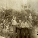 Парк им. М Горького, конец 1930-х
