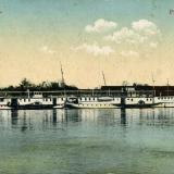 Екатеринодар. №13. Река Кубань