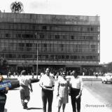 "Краснодар. Универмаг ""Краснодар"", около 1975"