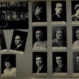 """V-ый выпуск врачей Кубанского Государственного им. """"Красной Армии"""" Медицинского института, 1929 год"""