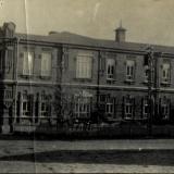Здание Кубанской общины сестер милосердия (построено в 1907 - 1909 годах). Фото 1927 года