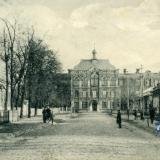 Екатеринодар. Женский Епархиальный институт