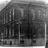 Рашпилевская улица - перекресток с Ленина