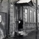 Гоголя улица - от Рашпилевской до Красной