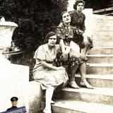 Краснодар. Горпарк, 1939 год
