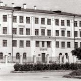 Краснодар. Школа №53.
