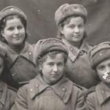 Краснодар. НКВД РККП ПВО.