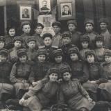 Краснодар. НКВД РККП ПВО. 27 декабря 1943  года