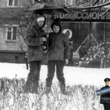 Краснодар. Комисионный магазин на ул. Карла Либкнехта, 262. 1989 год