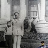 Краснодар. Краевая Выставка Народного Хозяйства, 1956 год