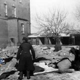 Краснодар. 03.02.1943 год. Фото 1.
