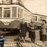 Краснодар. 1 мая 1954 года
