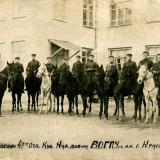 Краснодар. Память службы 47-го отд. Кубанского кавалеристского дивизиона В.О.Г.П.У. - северо-кавказского края.