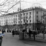 Краснодар. 84-квартирный жилой дом КСК, 1955 год