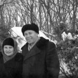Краснодар. Аномальная зима в Краснодаре. 14 февраля 1954 года.