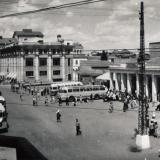 Краснодар. Автостанция №1, 1958 год