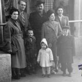 Краснодар. ЦУМ, 1960-е годы
