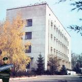 Краснодар. Детская инфекционная больница по ул. Красных партизан