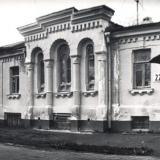 Краснодар. Дом архитектора В.А. Филиппова (ул. Постовая, 22), 1988 год