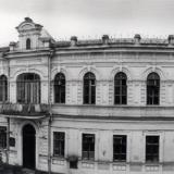 Краснодар. Дом по Комсомольской, 36, 1988 год