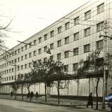 Краснодар. Дом по ул. Мира, 44, 1965 год