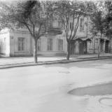 Краснодар. Дом по ул. Советской 50. 1978 год