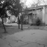 Краснодар. Дом по ул. Советской 52. 1977 год