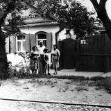 Краснодар. Дом по улице Садовой 70/1, конец 1970-х годов