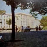 Краснодар, Дом Советов, 1964 год