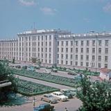 Краснодар. Дом Советов, 1967 год