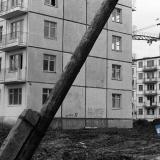 Котовского улица - от Гагарина до Парковой