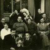Краснодар. Двор дома ул. Гоголя, 26 / Фрунзе, 58.