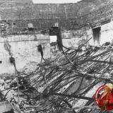 Краснодар, Театр им.Горького, зима 1950/51 годов