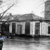 Краснодар. Угол улиц Красноармейской и Орджоникидзе, вид на северо-восток