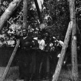 Краснодар. Горпарк 1938 г.