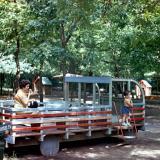 Краснодар. Первомайская Роща, 1971 год